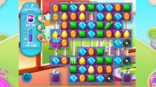 CANDY CRUSH SODA Saga Level 1211-1212-1213 ★★★