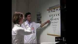 Ophtalmologie - Acuité Visuelle de Loin
