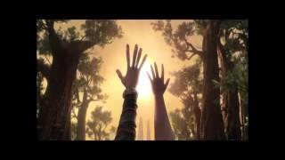 """THE CROODS - Акустическая версия песня """"Освети  свой путь"""" Семейка Крудс"""