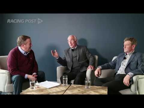 Punchestown Memories: Ted Walsh and Tony Mullins