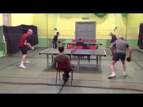 Hardbat tournament 1/2 final 09/03/2013 part1