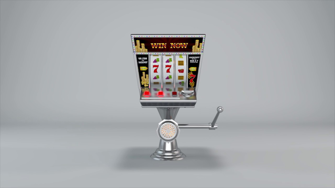 Slot machine after effect