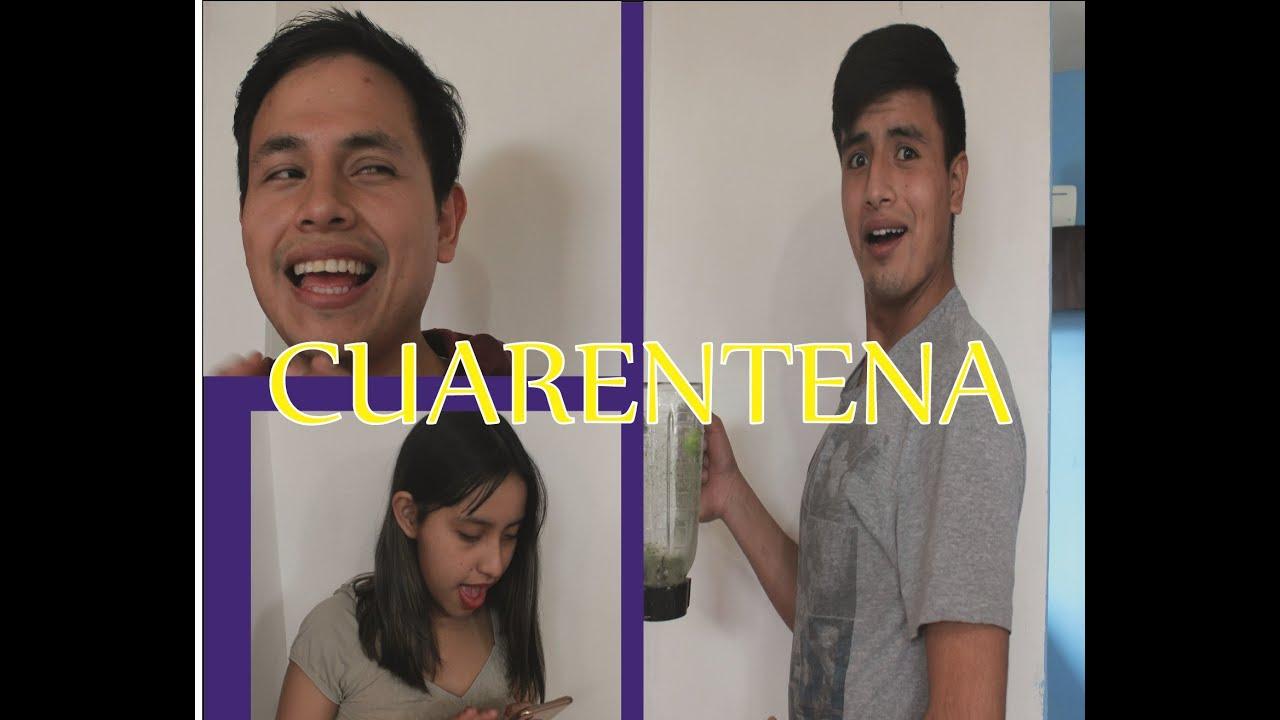 CUARENTENA. CAPITULO 1 (CLAN FILMS)