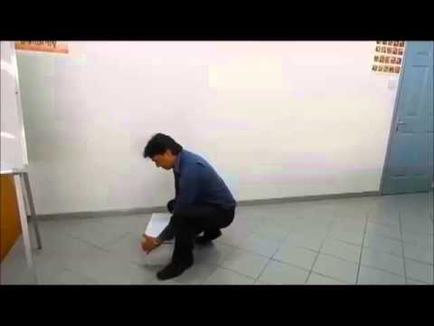 what is manual handling techniques