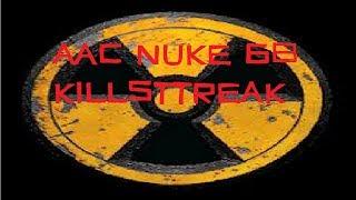 Roblox battlefield FIRST NUKE 68 killstreak with aac