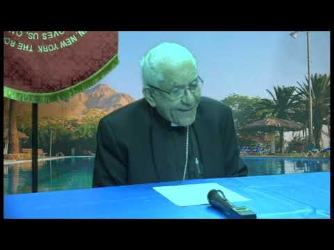 Bishop Sansaricq-Homelie 26 Mai 2019