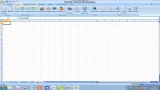 видеоуроки Excel легкие уроки №3 Microsoft excel для начинающих