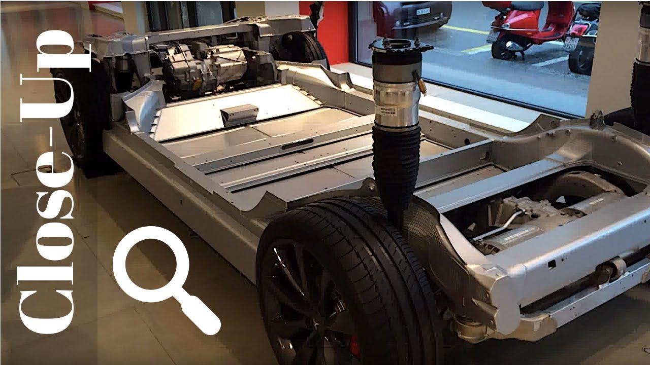 Tesla model s frame frame design reviews for Newberry motors newberry michigan