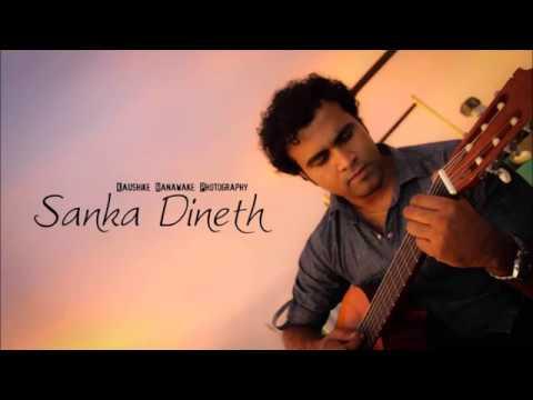 Raa Sihine Maa - Sanka Dineth new song 2017
