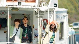 『横道世之介』などの沖田修一が監督と脚本を担当し、数年ぶりに故郷に...
