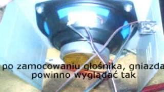 Jak zrobić przenośny głośnik do mp3 [ spryciarze.pl ]