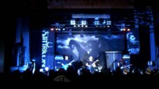 Posthum - LIVE at Winter Assault 12-11-2009