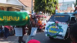 Download lagu Hut ri 74 Desa mulyasari kecamatan sumedang utara 18 08 2019 MP3