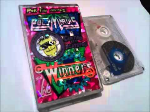 WINNERS 1992 en vivo Ecatepec lado A