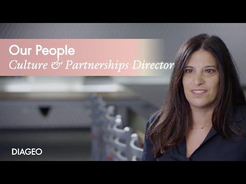 We Are Diageo   Meet Sari Brecher, Culture & Partnership Director   USA   Diageo