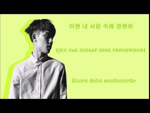 EXO - What If... (시선 둘, 시선 하나) (Color Coded Hangul/Rom/Español)
