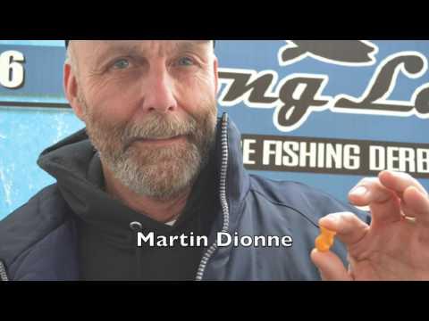 2017 Long Lake Ice Fishing Derby