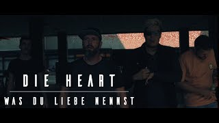 Die Heart - Was Du Liebe Nennst (Bausa Cover / prod. by The Delta Mode)