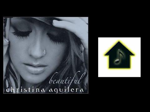 Christina Aguilera - Beautiful (Peter Rauhofer Remix)