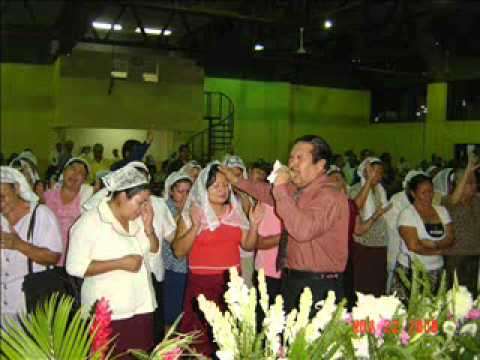 Pastor Rafael Rodriguez Como habla Dios
