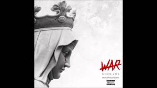 King Los - War Ft. Marsha Ambrosius
