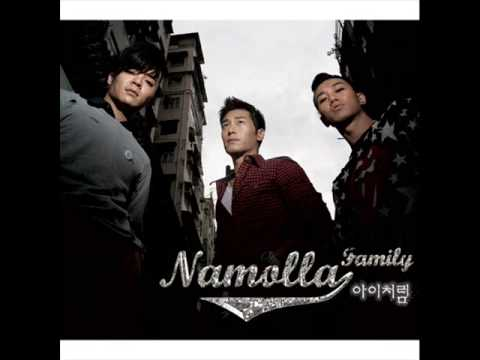 [DL] Namolla family - Like a child
