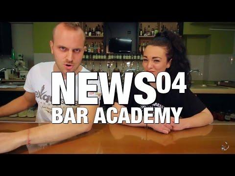 Bar Academy News ep 04