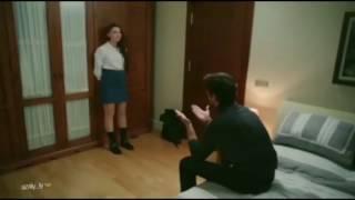 Ревнивая Назлы 24 серия Дочери Гюнеш