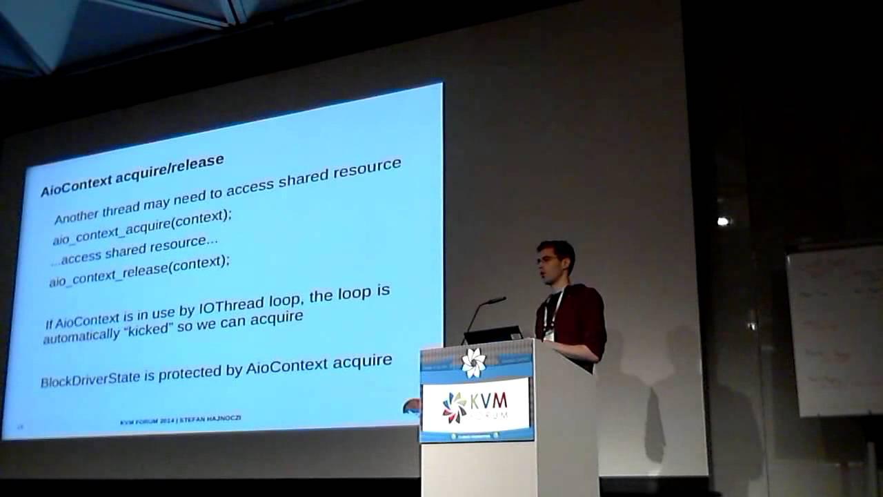 KVM / Xen - wiki mikejung biz