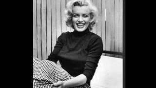 Teach me tiger - Marilyn Monroe