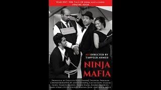 Ninja Mafia - 1920's style comedy movie