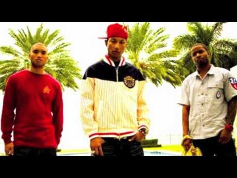 N.E.R.D. - Party People [ft. T.I.] LYRICS+DOWNLOAD