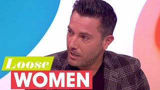Gino D'Acampo on Age-Gap Relationships | Loose Women