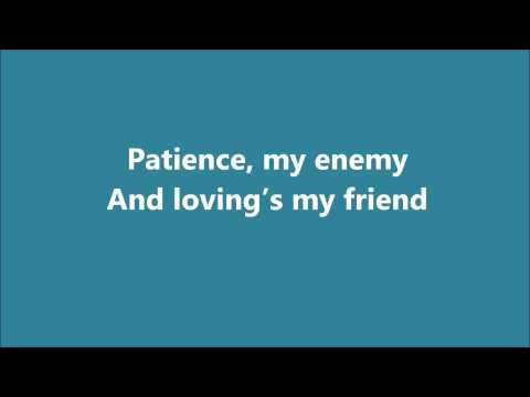 Ed Sheeran   She, Lyrics