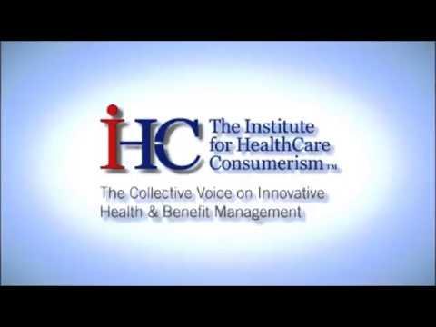 11 John Kaegi, Healthstat, Discusses Health Management and Private Exchanges & 12 Nancy Scola Lo