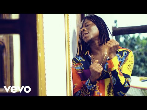 Stonebwoy - Tia Tia ft. Joey B & Yaa Pono (Official Video)
