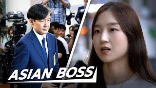 How A Controversial Politician Is Dividing Korea [Street Interview] | ASIAN BOSS