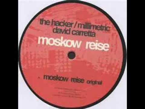 Moskow Reise (Original Mix)