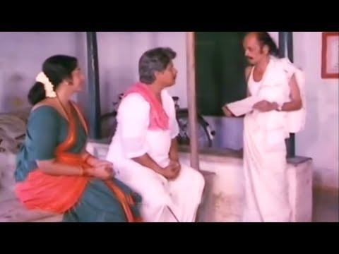 Omakuchi Narasimhan, Visu Super Hit Comedy Collection || Tamil Best Comedy Scenes ||
