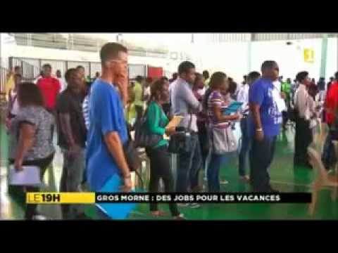 Martinique 1ere JT 19-20 du 31 03 2015