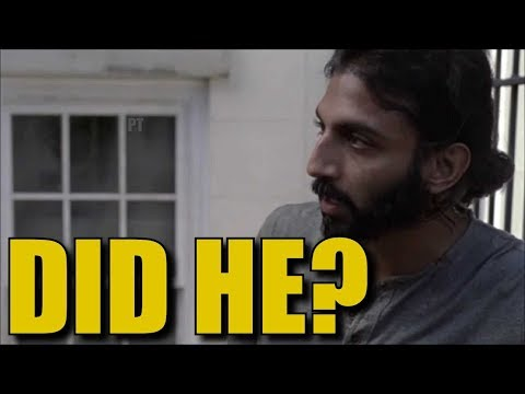 The Walking Dead Season 10 Siddiq Theory & Discussion - Video Was Made Before Early Spoilers