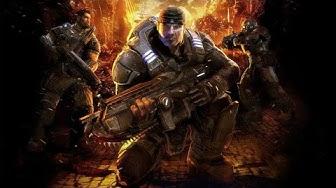 Gears of War 1 Full Game Walkthrough / Complete Walkthrough No Commentary