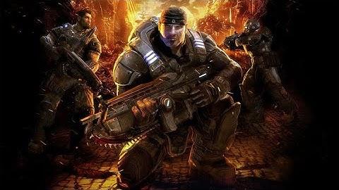 gears of war full game walkthrough  no commentary gearsofwar full game 2015