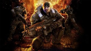 Gears of War 1 Full Game Walkthrough / Complete Walkthrough No Commentary
