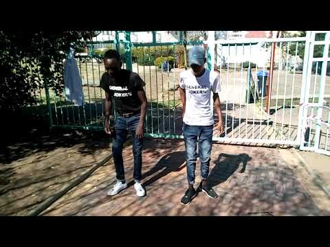 General Jokers || Quick rehearsals || Zoo Park (Namibia)