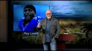 Drop the Rock by Pastor James Macdonald