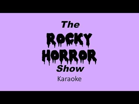 """""""Charles Atlas Song"""" RHS Karaoke - TIG Music"""