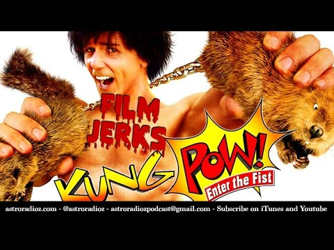 Film Jerks - 6 - Kung Pow: Enter the Fist (2002) streaming vf