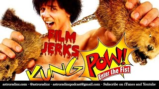 Film Jerks - 6 - Kung Pow: Enter the Fist (2002)