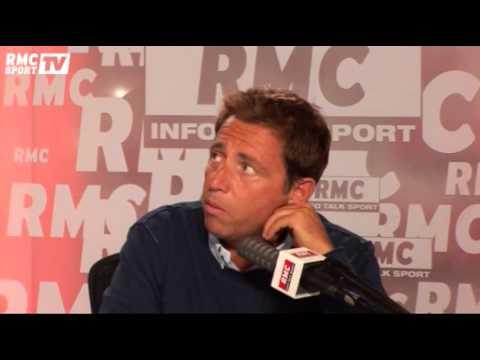 Daniel Riolo : « Ben Arfa ? Le bruit médiatique lui a fait du mal »